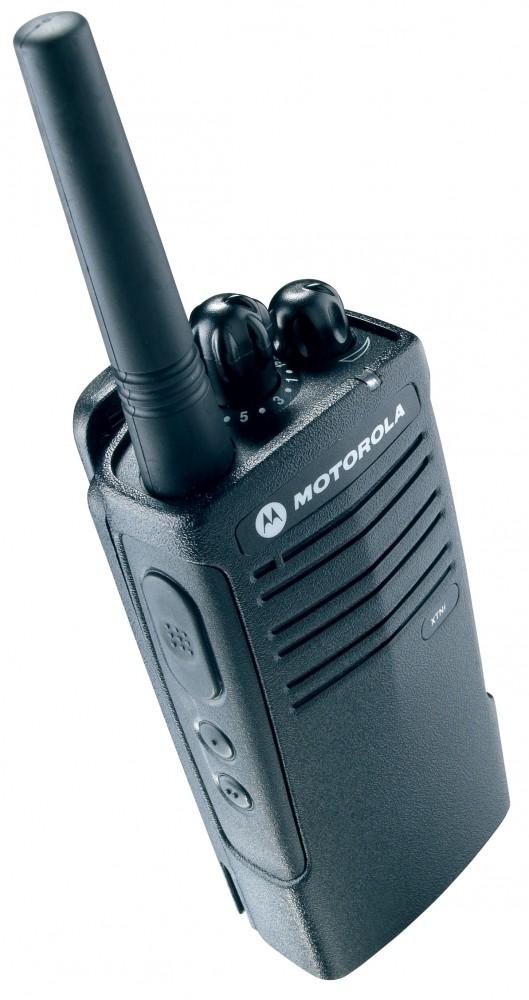 Motorola CLP 446  добро пожаловать