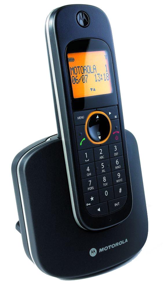 Motorola D1001 инструкция - фото 4